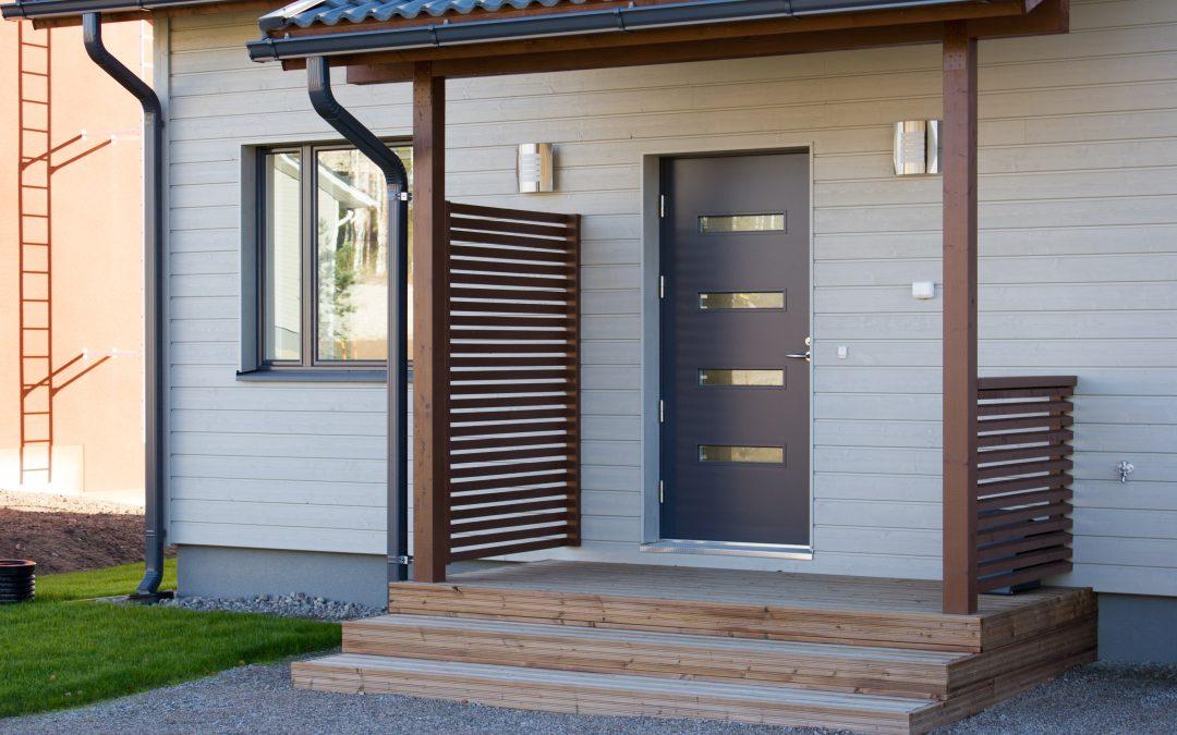 Luotettava suomalainen ikkunavalmistus ja kotimaiset raaka-aineet