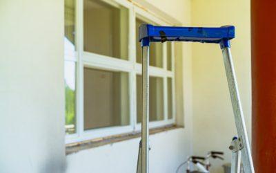 Ikkunaremontin hinta