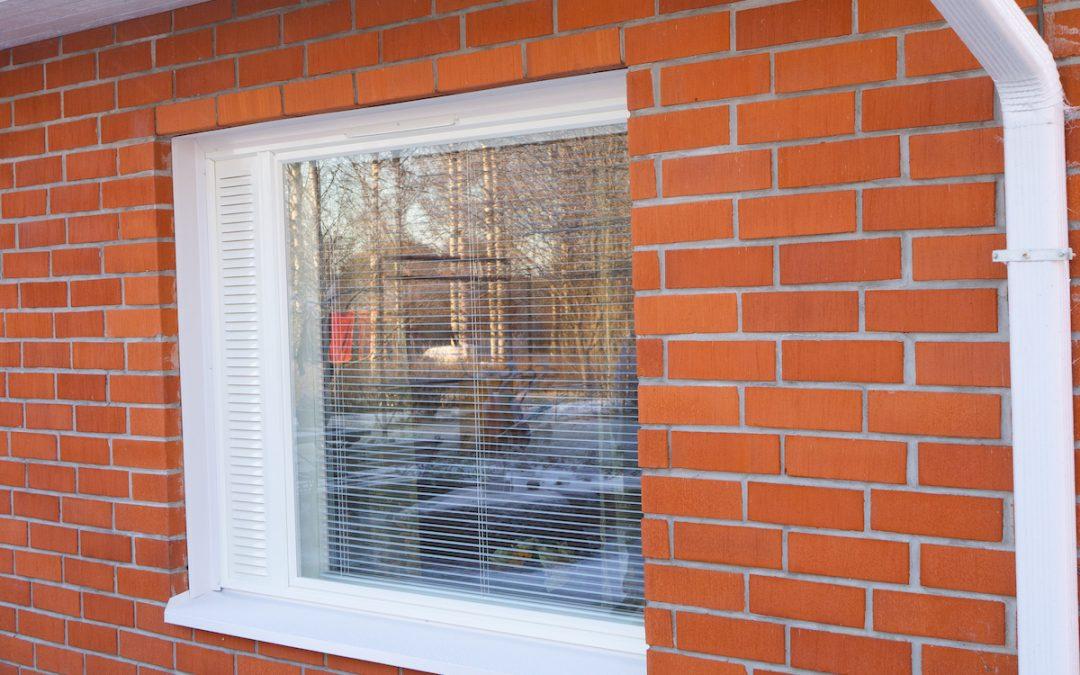 ikkunat tarjous